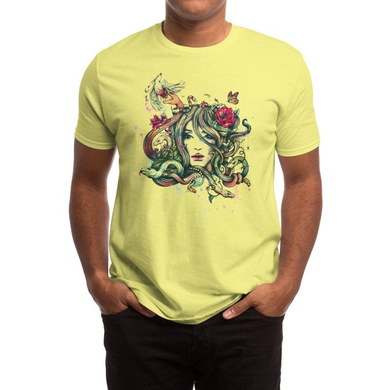 Beauty Before Death Men's T-Shirt by Threadless Artist Shop
