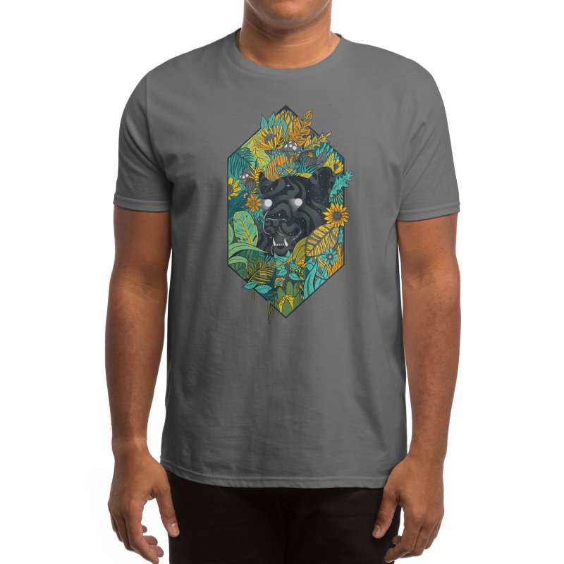 Ethereal Ambiance Men's T-Shirt by Threadless Artist Shop