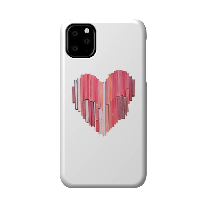 51 Love Stories Accessories Phone Case by Threadless Artist Shop