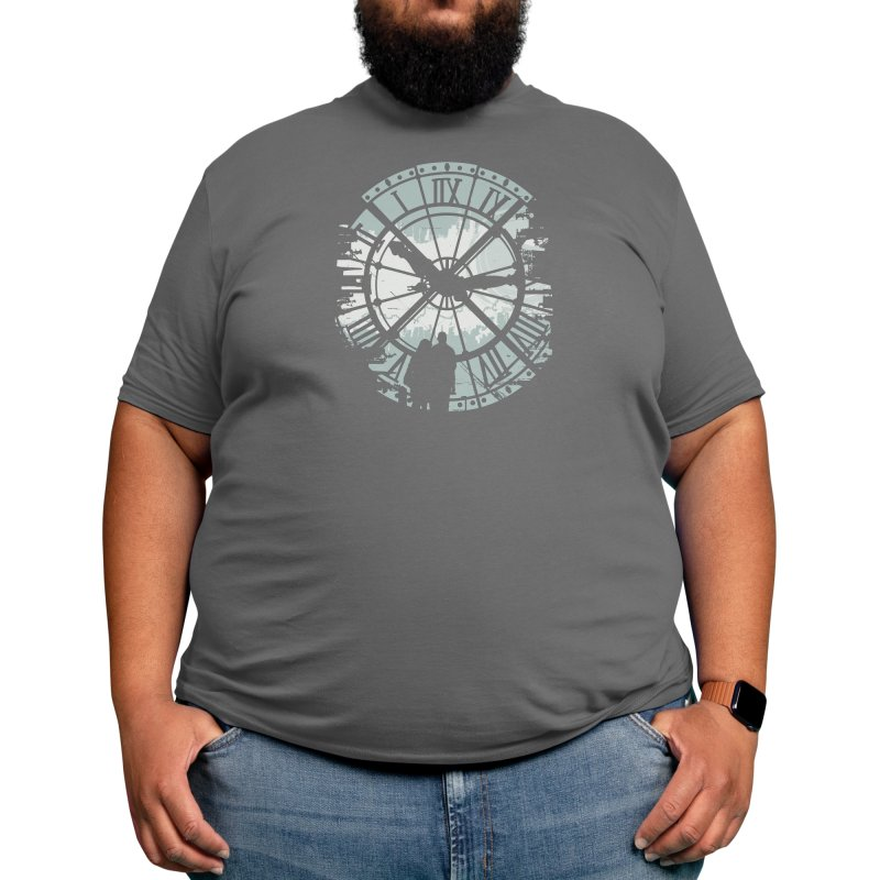 Time Fades Men's T-Shirt by Threadless Artist Shop