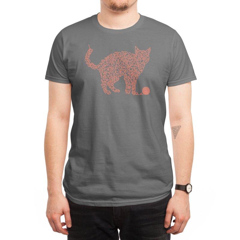 Intricat Men's T-Shirt by Threadless Artist Shop