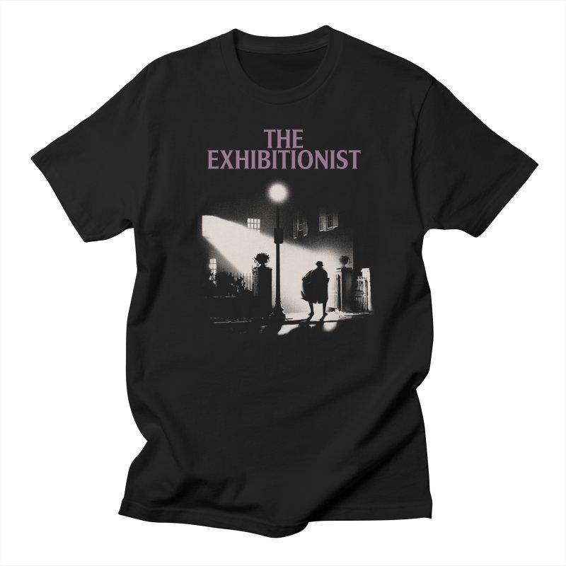 The Exhibitionist Women's T-Shirt by Threadless Artist Shop