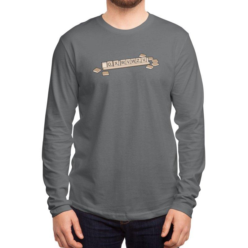 Well, This Just Really Sucks... Men's Longsleeve T-Shirt by Threadless Artist Shop