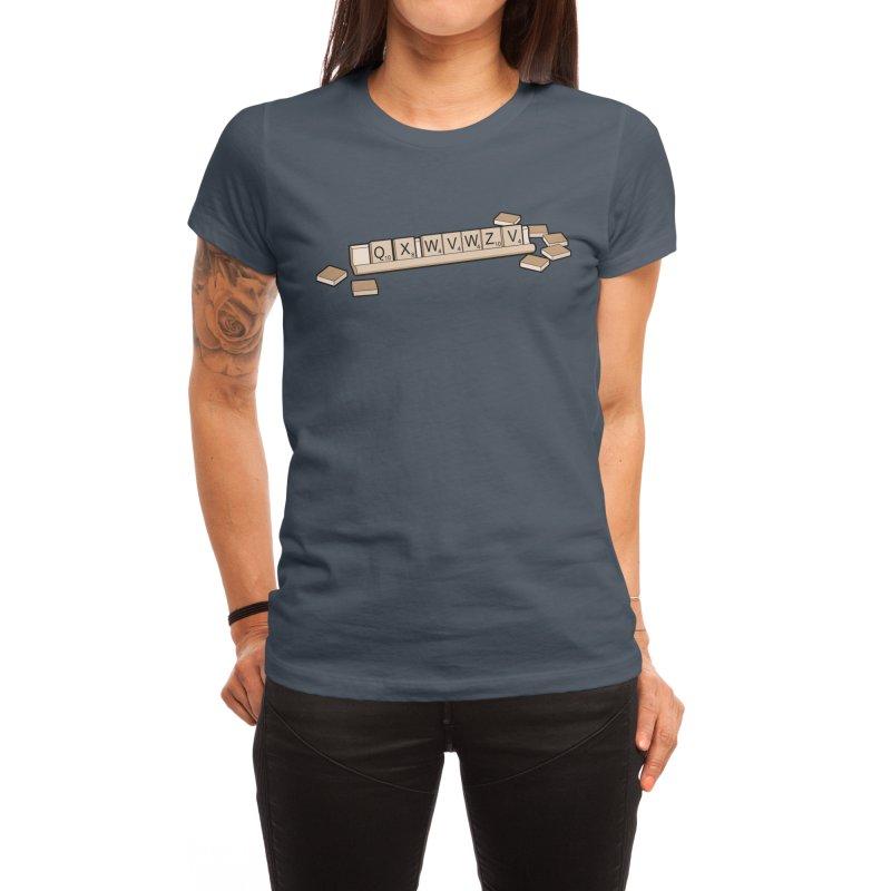 Well, This Just Really Sucks... Women's T-Shirt by Threadless Artist Shop