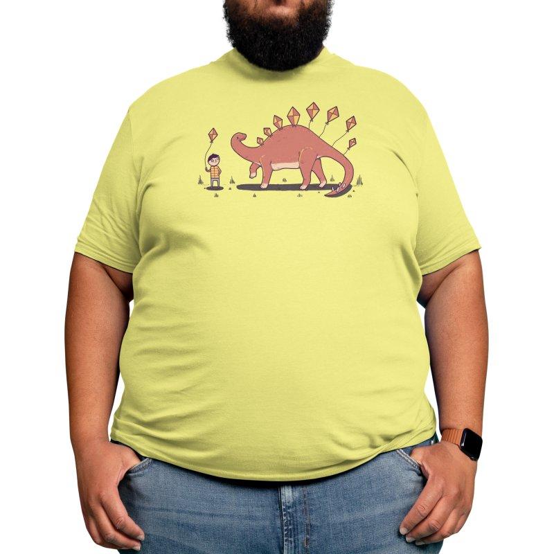 Stego-soar Men's T-Shirt by Threadless Artist Shop