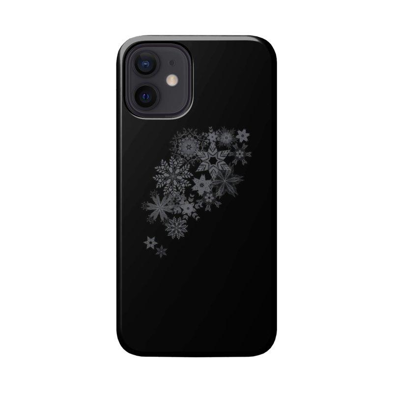 The Forest Drift Accessories Phone Case by Threadless Artist Shop