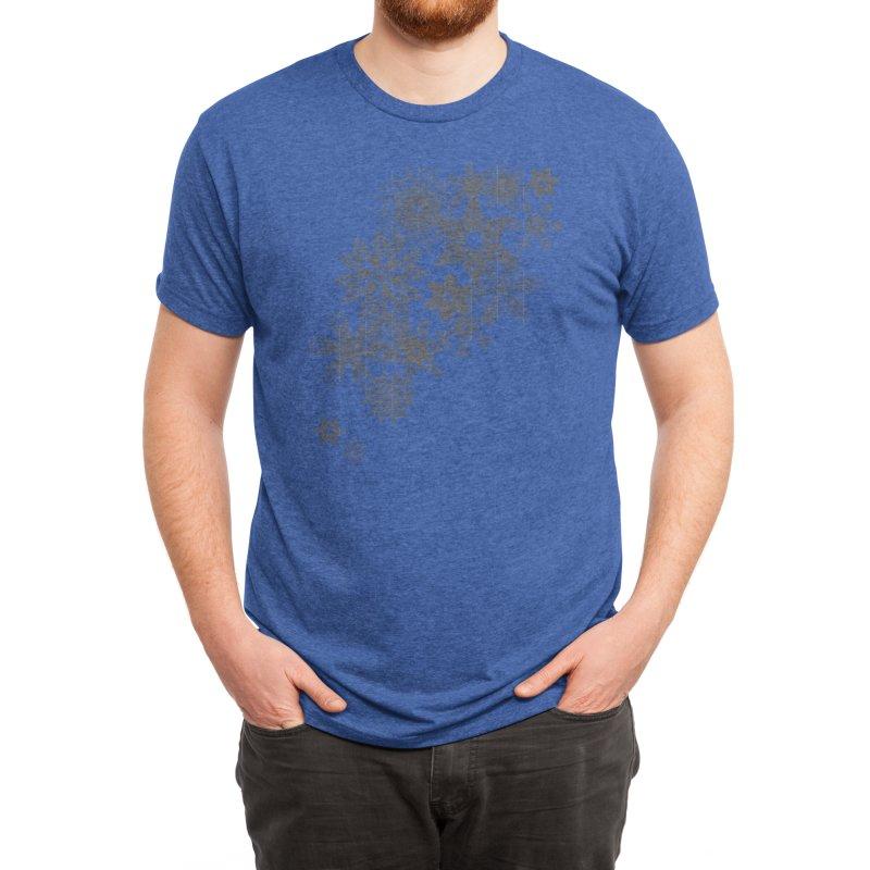The Forest Drift Men's T-Shirt by Threadless Artist Shop