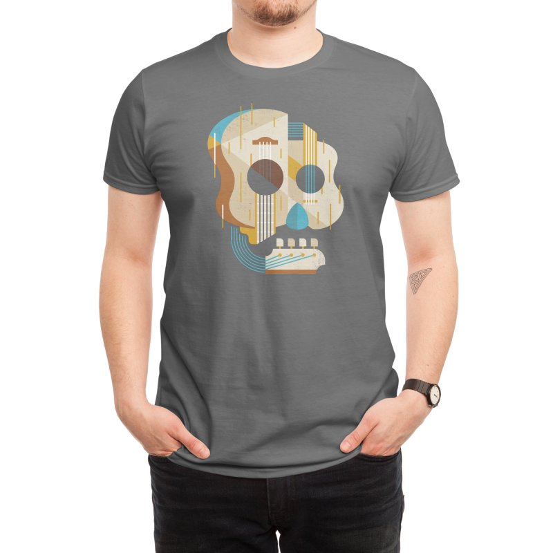 Cubism is Dead Men's T-Shirt by Threadless Artist Shop