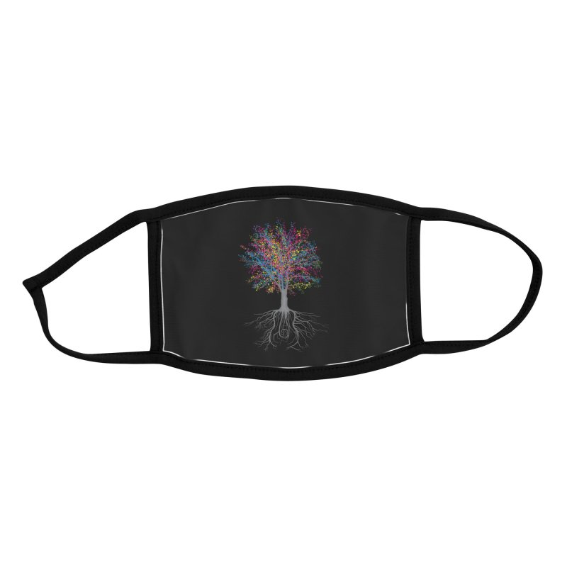It Grows on Trees Accessories Face Mask by Threadless Artist Shop