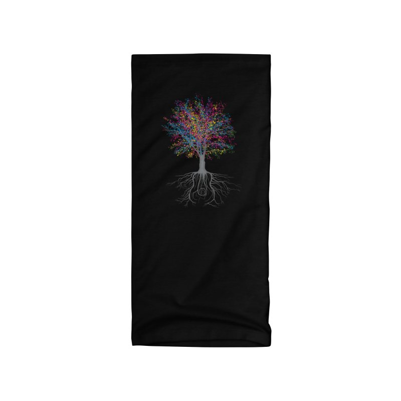 It Grows on Trees Accessories Neck Gaiter by Threadless Artist Shop