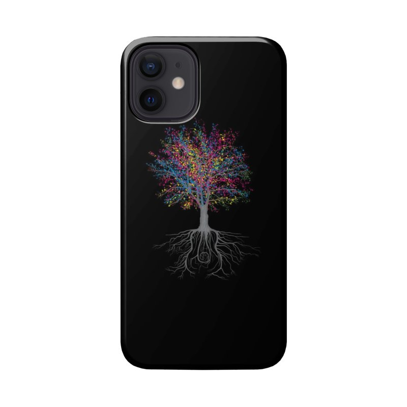 It Grows on Trees Accessories Phone Case by Threadless Artist Shop