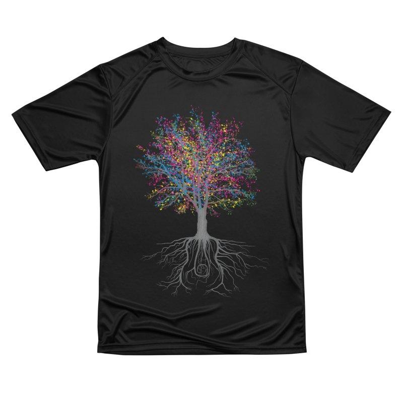 It Grows on Trees Men's T-Shirt by Threadless Artist Shop