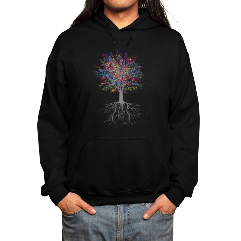 It Grows on Trees Men's Pullover Hoody by Threadless Artist Shop