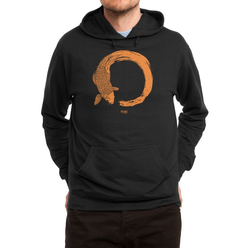 The Beauty of Imperfection Men's Pullover Hoody by Threadless Artist Shop