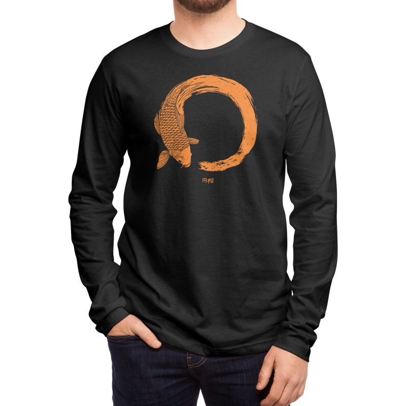 The Beauty of Imperfection Men's Longsleeve T-Shirt by Threadless Artist Shop