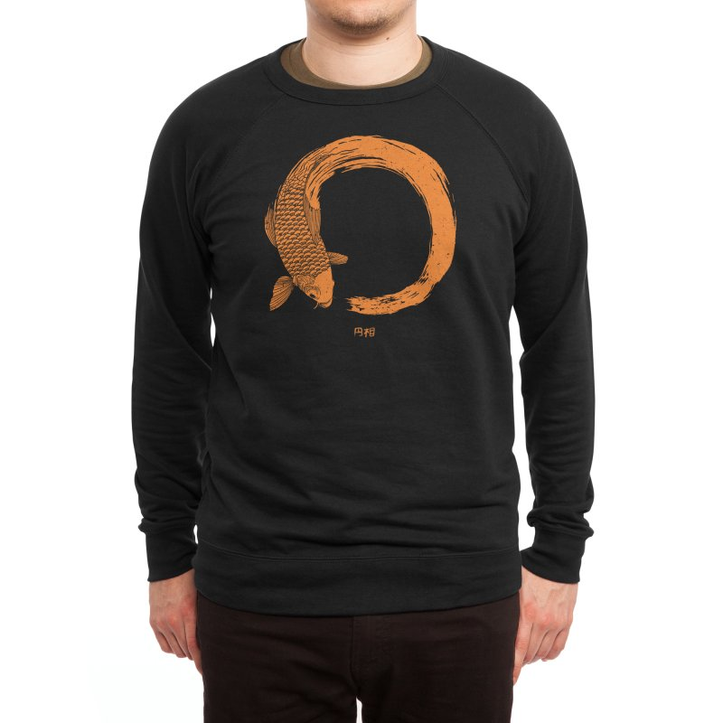 The Beauty of Imperfection Men's Sweatshirt by Threadless Artist Shop