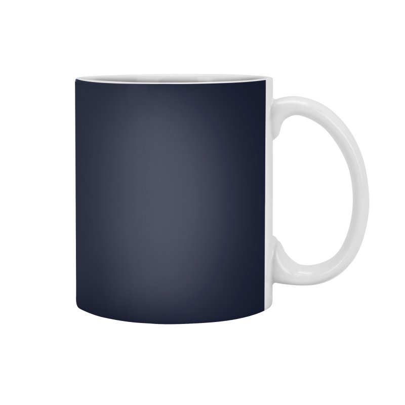 I Love Being Around You Accessories Mug by Threadless Artist Shop
