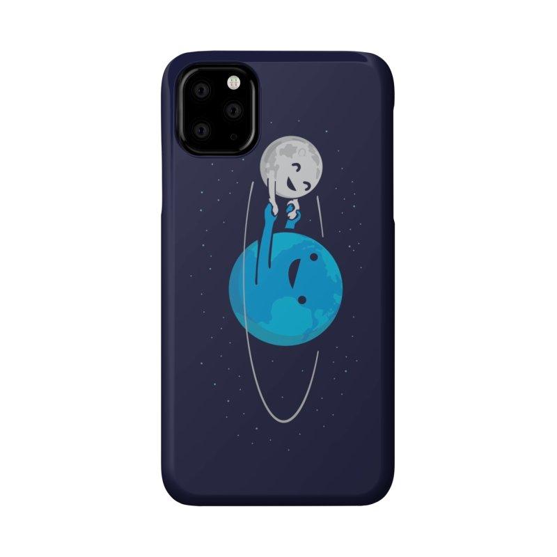 I Love Being Around You Accessories Phone Case by Threadless Artist Shop