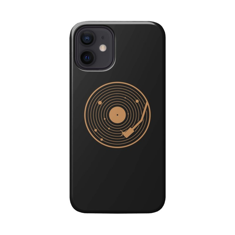 The Vinyl System Accessories Phone Case by Threadless Artist Shop