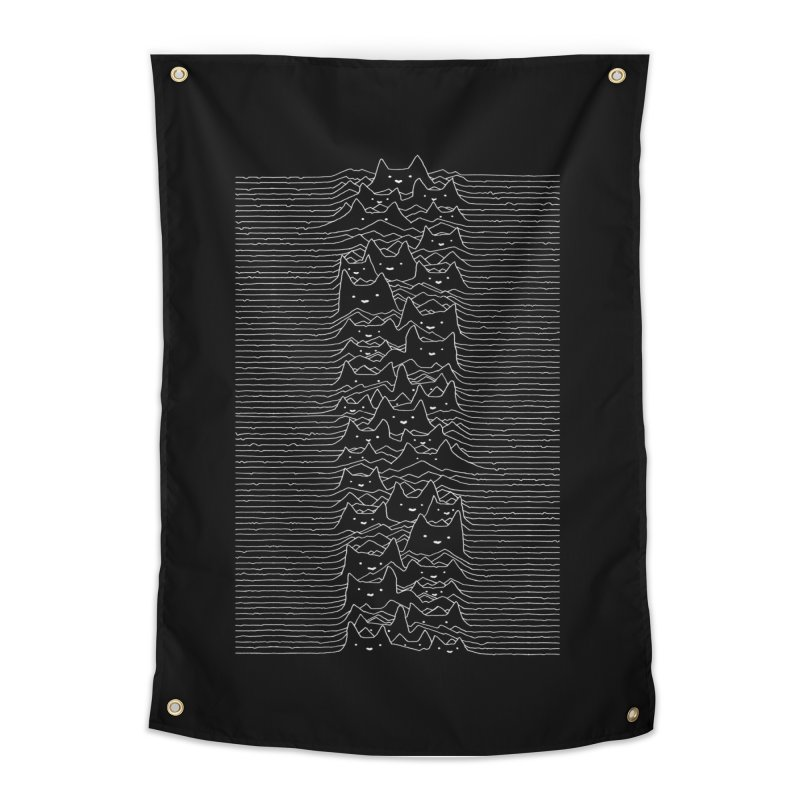 Furr Division Home Tapestry by Threadless Artist Shop