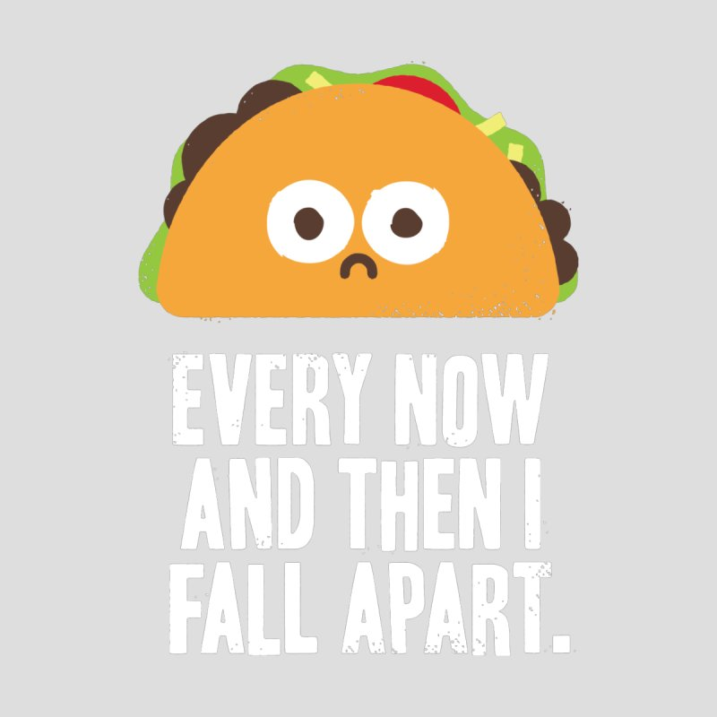 Taco Eclipse of the Heart Kids Baby T-Shirt by Threadless Artist Shop