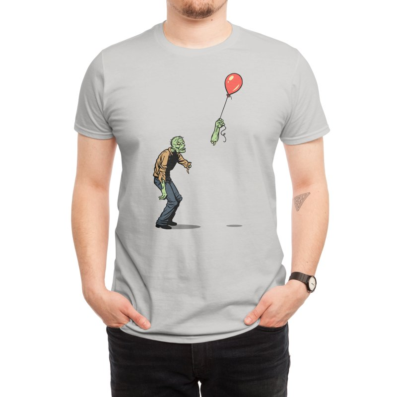 Happiness is Fleeting Men's T-Shirt by Threadless Artist Shop