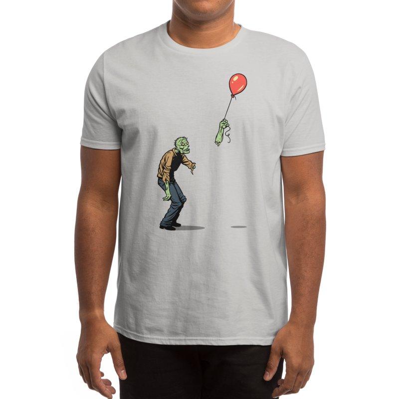 Happiness is Fleeting Men's T-Shirt by Threadless Artist Shop
