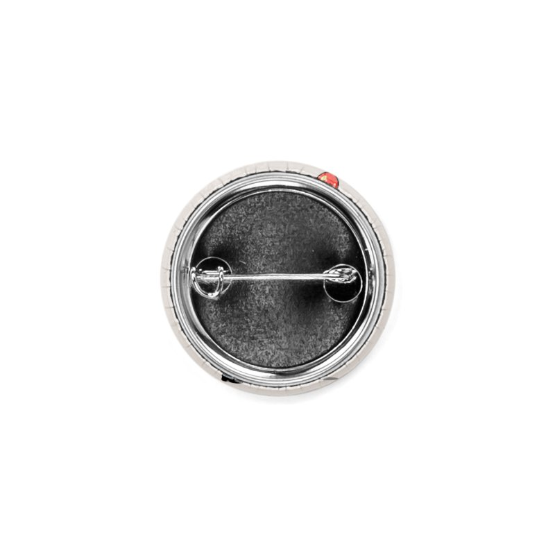 Happiness is Fleeting Accessories Button by Threadless Artist Shop