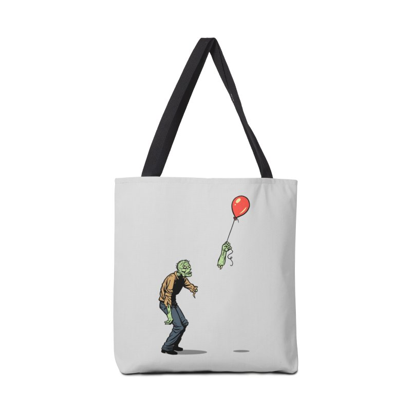 Happiness is Fleeting Accessories Bag by Threadless Artist Shop