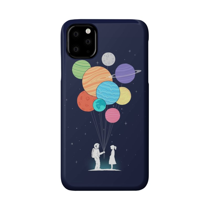 You Are My Universe Accessories Phone Case by Threadless Artist Shop
