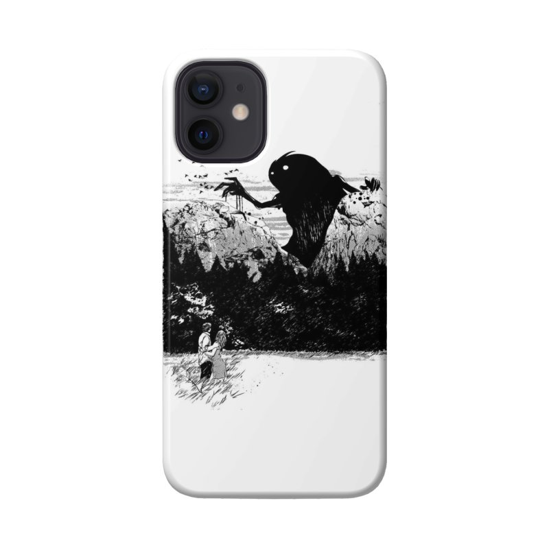Perfect Timing Accessories Phone Case by Threadless Artist Shop