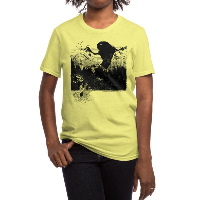 Perfect Timing Women's T-Shirt by Threadless Artist Shop
