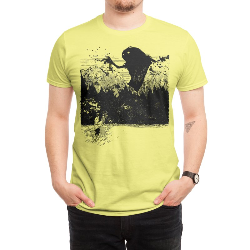 Perfect Timing Men's T-Shirt by Threadless Artist Shop