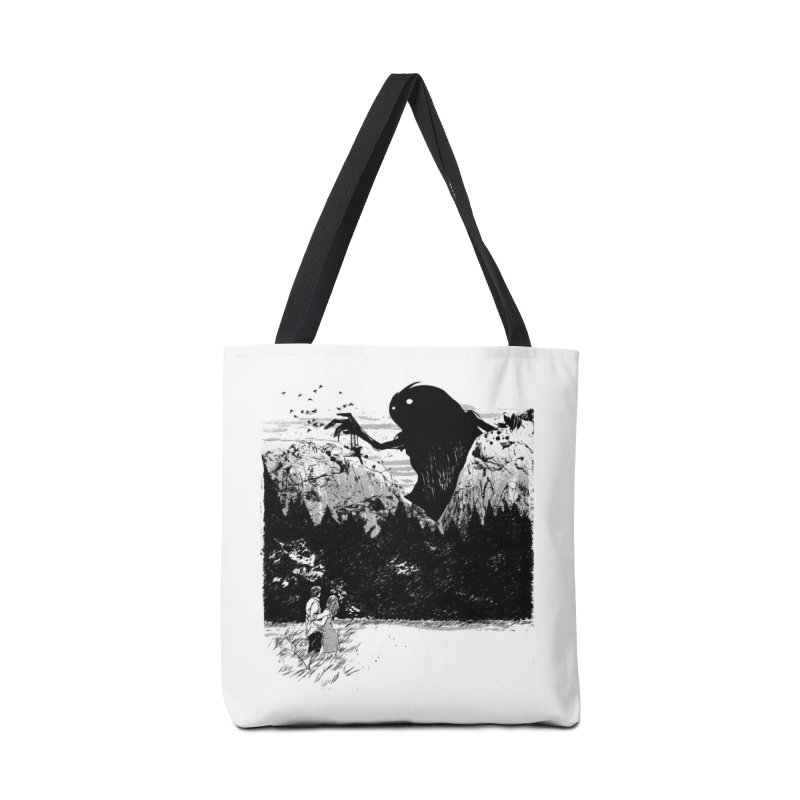 Perfect Timing Accessories Bag by Threadless Artist Shop