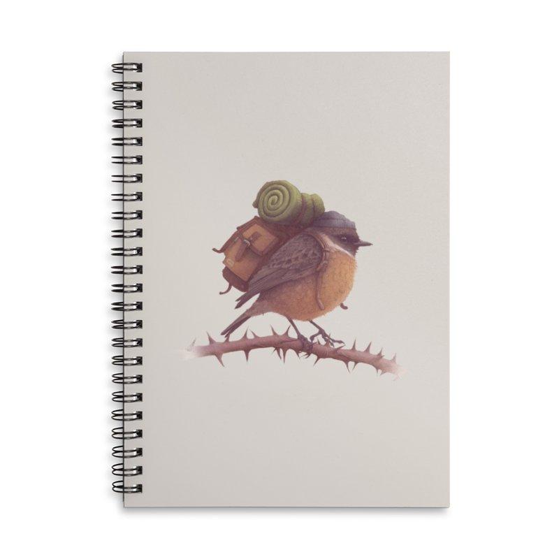 Wanderlust Accessories Notebook by Threadless Artist Shop