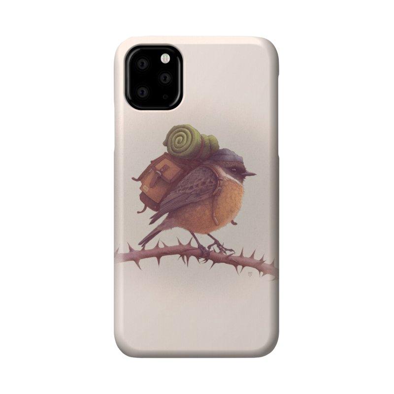 Wanderlust Accessories Phone Case by Threadless Artist Shop