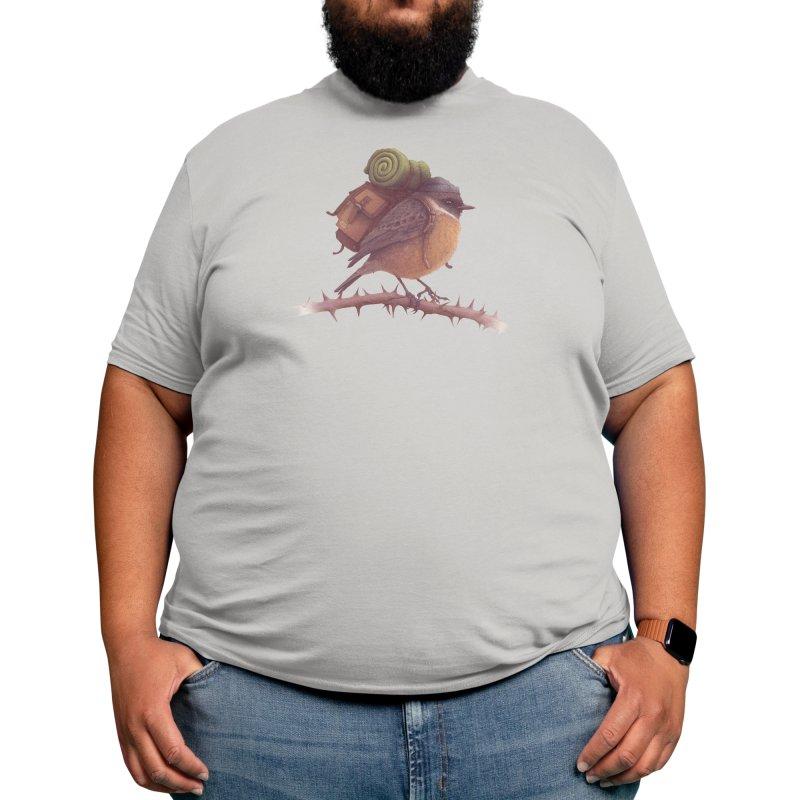 Wanderlust Men's T-Shirt by Threadless Artist Shop