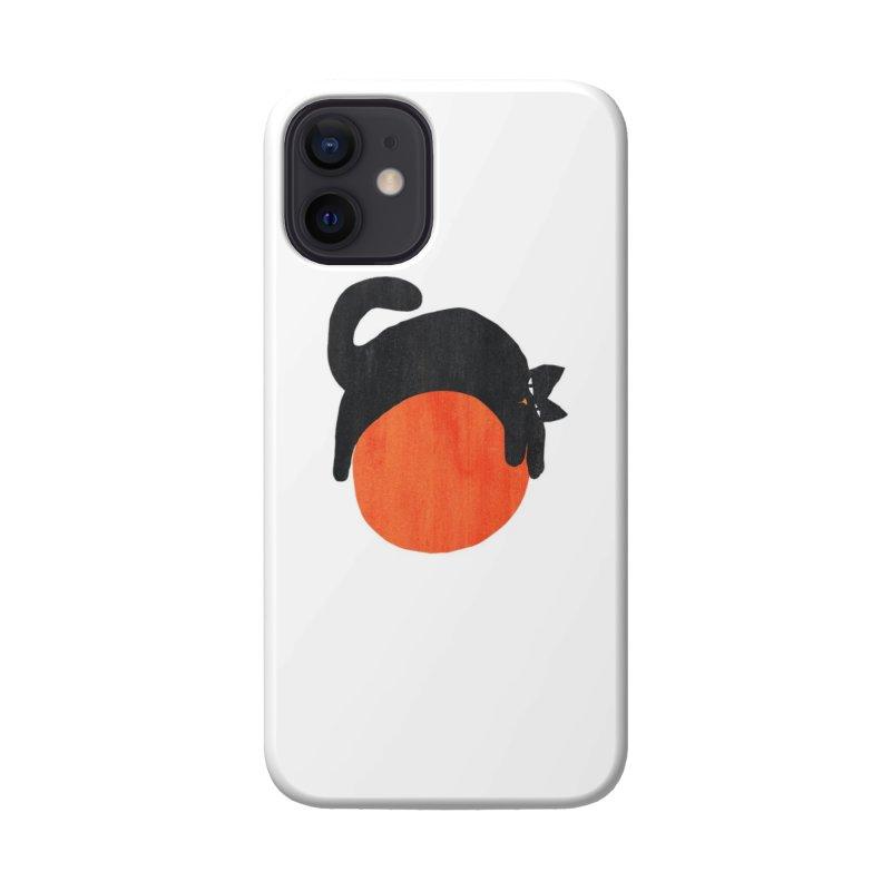 mood Accessories Phone Case by Threadless Artist Shop