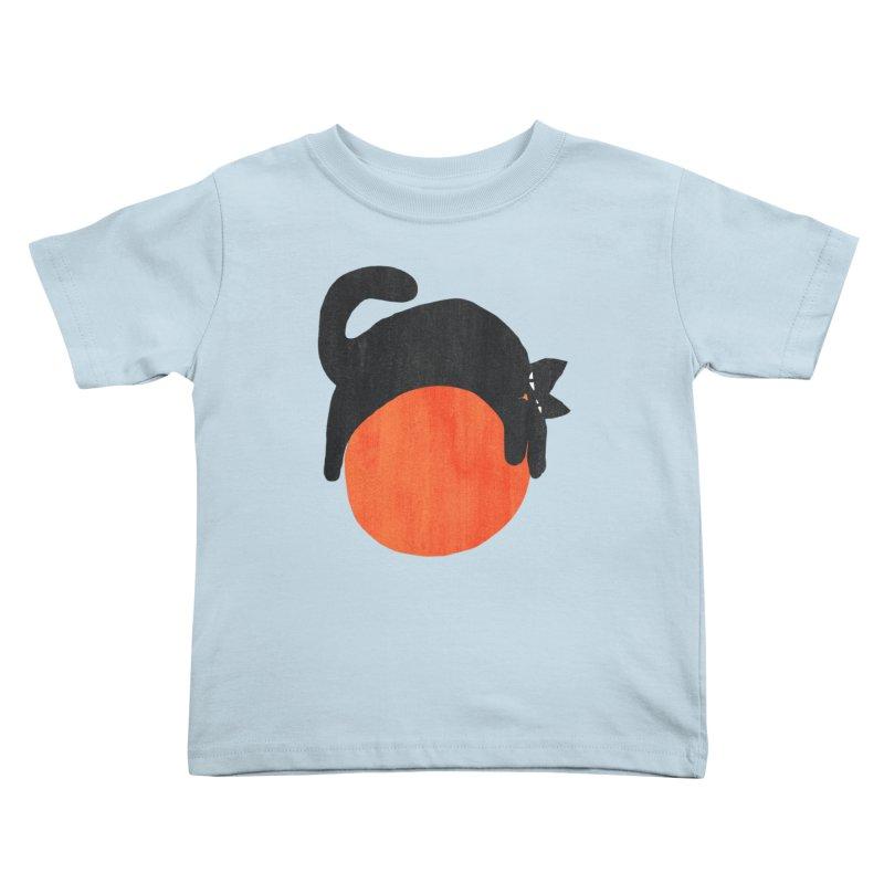 mood Kids Toddler T-Shirt by Threadless Artist Shop