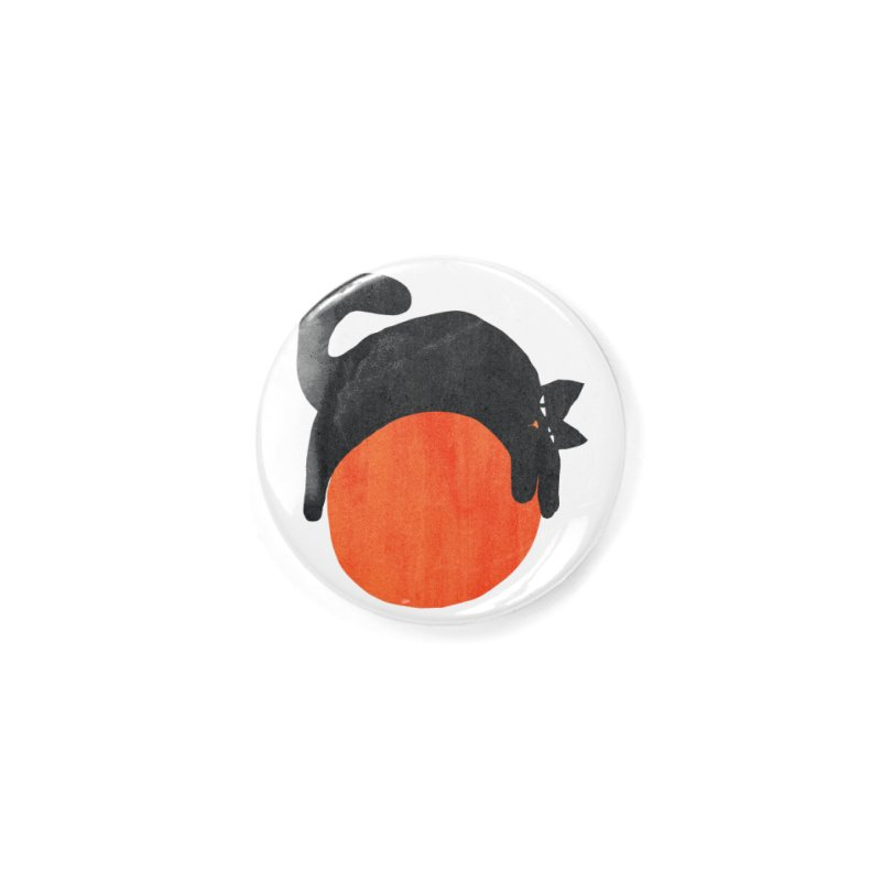 mood Accessories Button by Threadless Artist Shop