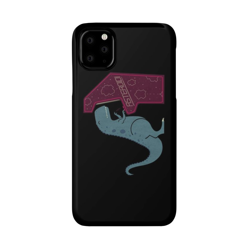 Irony Accessories Phone Case by Threadless Artist Shop