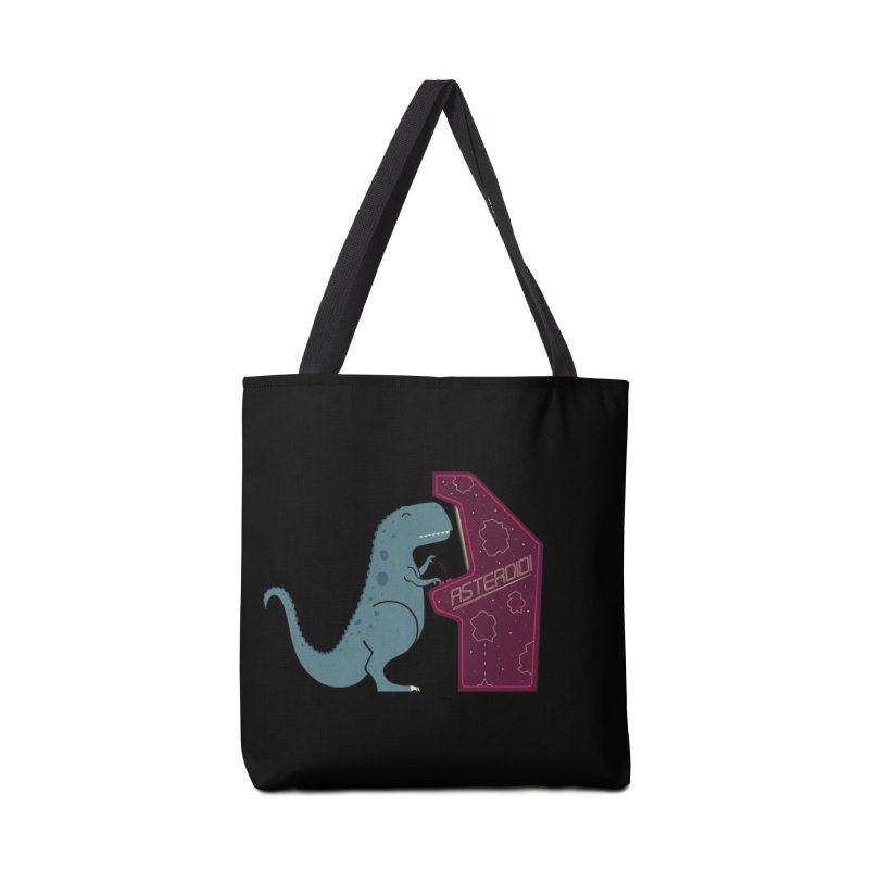 Irony Accessories Bag by Threadless Artist Shop