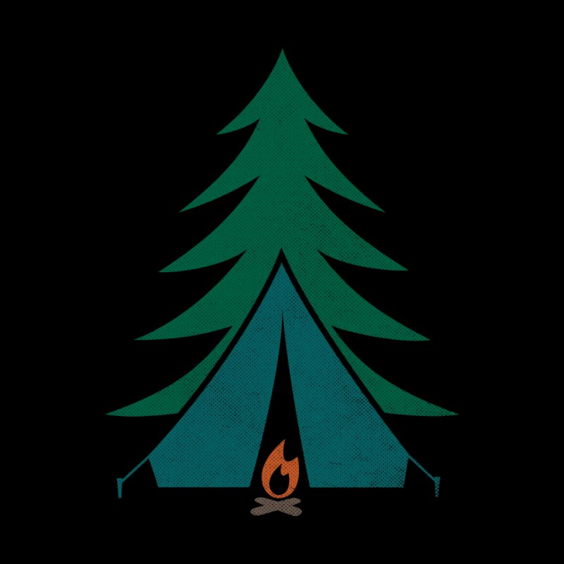 Camping Time Men's T-Shirt by Threadless Artist Shop