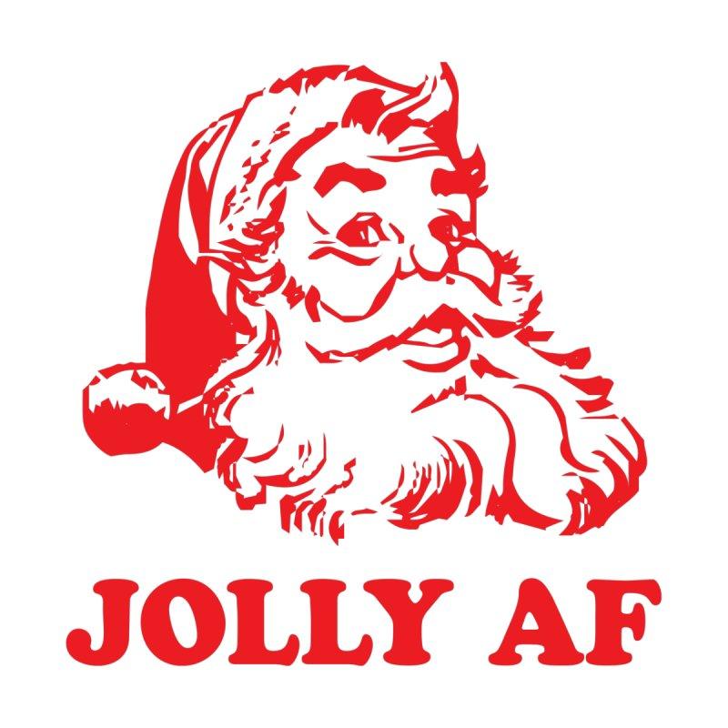 Jolly AF Men's T-Shirt by Threadless Artist Shop