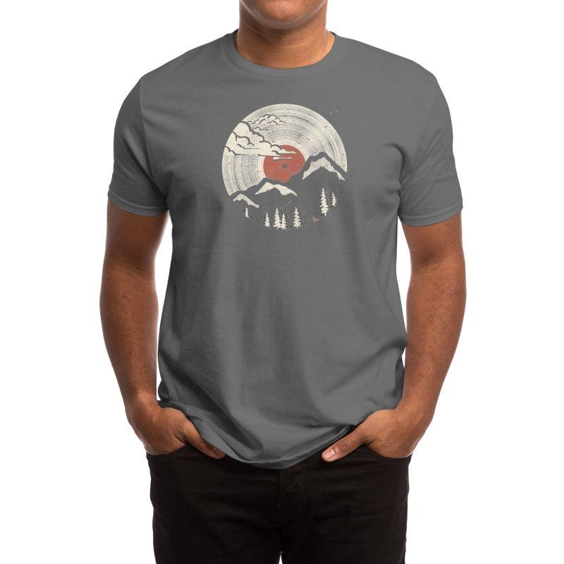 MTN LP Men's T-Shirt by Threadless Artist Shop