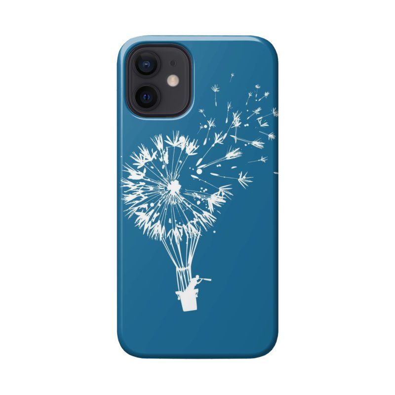 Going Where the Wind Blows Accessories Phone Case by Threadless Artist Shop