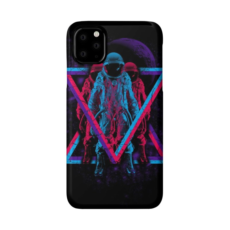Astronomical Accessories Phone Case by Threadless Artist Shop