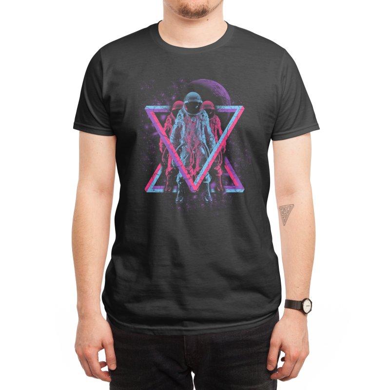 Astronomical Men's T-Shirt by Threadless Artist Shop