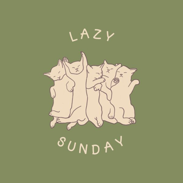 image for Lazy Sunday