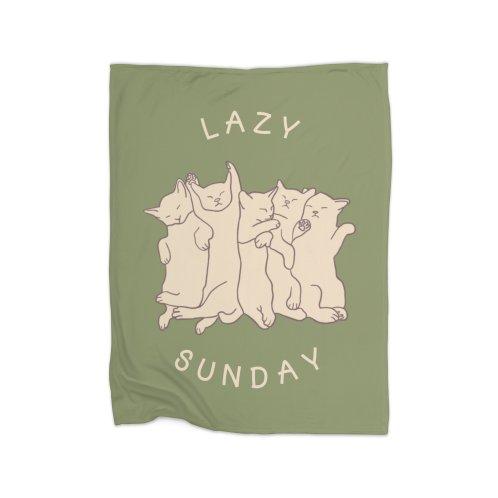 image for Lazy Sunday